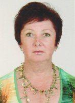 Пащенко Татьяна Владимировна