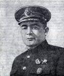 Контр адмирал Рогачёв Д. Д