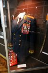 Tunic of Kirill Semenovich Moskalenko copy